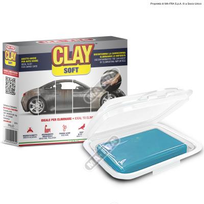 MA-FRA Clay Dark