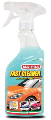 Fast Cleaner