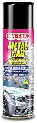 Metal Car