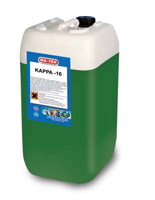 Kappa -16