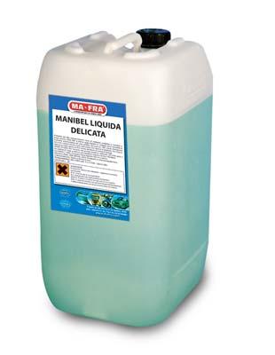 Manibel Liquida Delicata